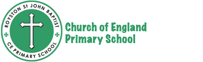 Royston St John the Baptist Voluntary Aided Primary School