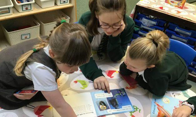 'World Read Aloud Day'