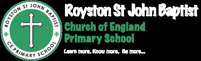 Royston St John the Baptist Voluntary Aided Primary School
